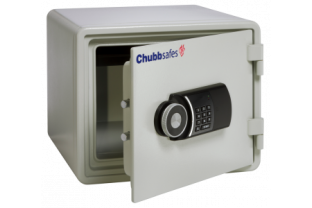 ChubbsafesExecutive Cabinet Sz 25 EL - Free Delivery